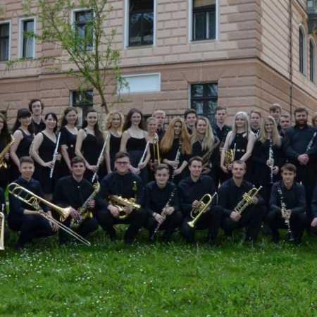 Národní dechový orchestr