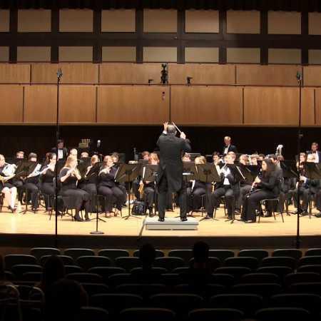 IPFW Symphonic Wind Ensemble