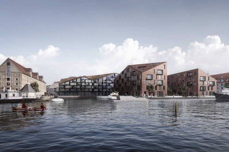 Urban Talks: Cobe Architects