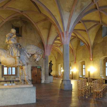 Gotický sál Tábor
