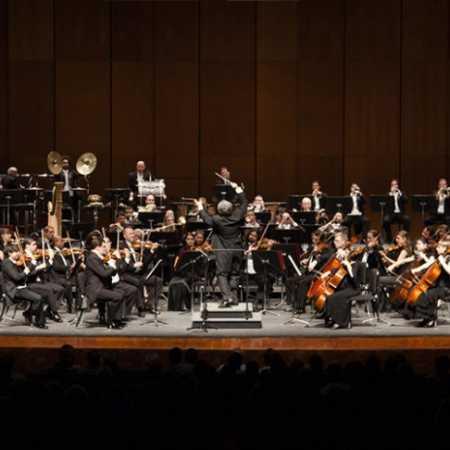 Minas Gerais Philharmonic Orchestra