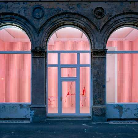 DAAD-Galerie