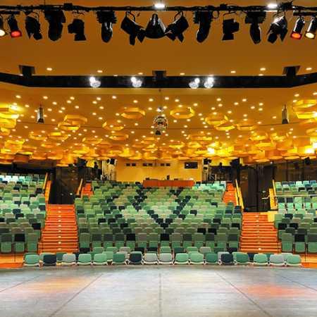 Astrid Lindgren Stage