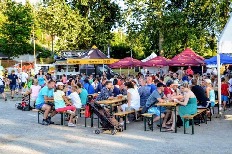 Žebětínský festival minipivovarů 2018