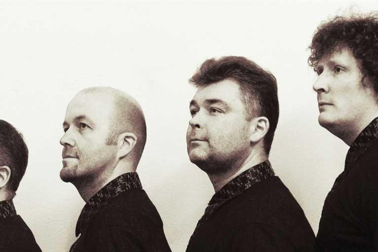 ČSKH: Nostitz Quartet