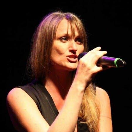 Antonia Nyass