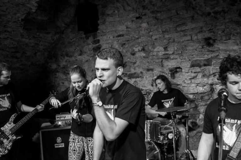 Ragnarock + Raptor Five + Lajna