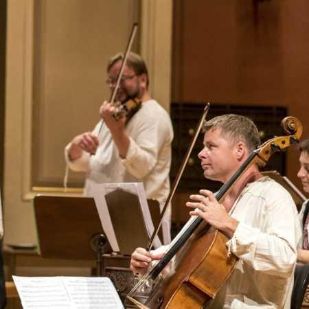 Cimbálová muzika České filharmonie