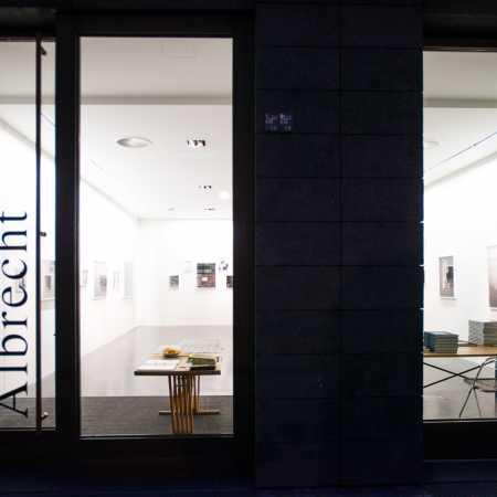 Galerie Susanne Albrecht