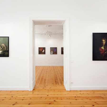 Galerie Tore Suessbier