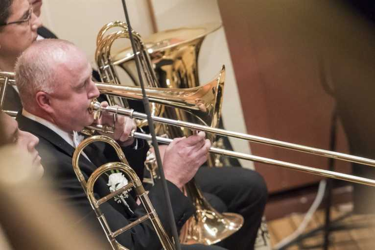 Advent Concert IV: Czech Philharmonic Brass