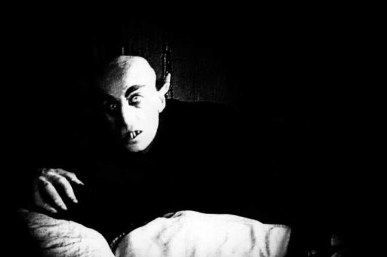 Němé filmy F. W. Murnaua za doprovodu živých koncertů