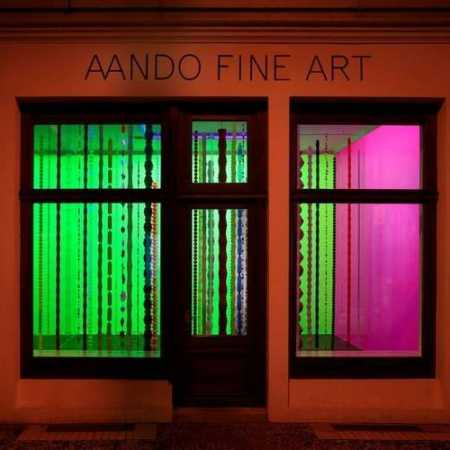 Aando Fine Art