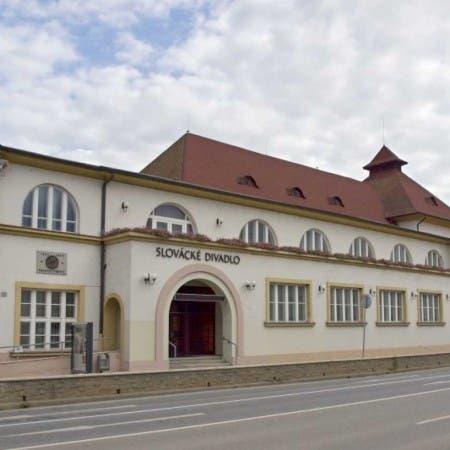 Theatre Slovácké