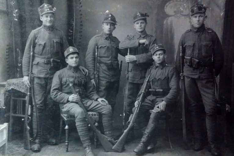 Jak se poznávali: Moravsko-slovenské vztahy v letech 1848–1919