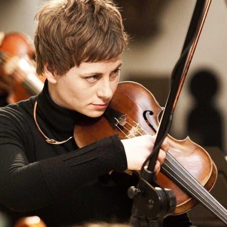 Martyna Pastuszka