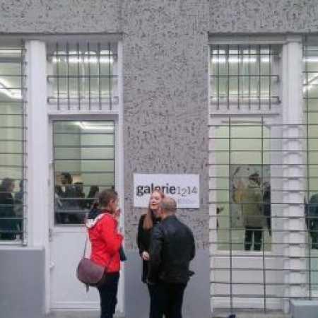 Galerie 1214