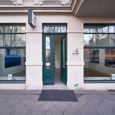 Galerie Berlin