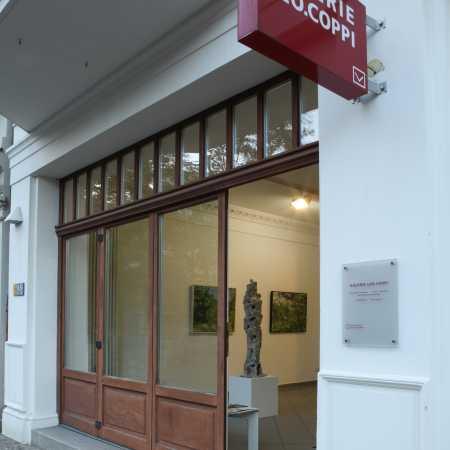 Galerie Helle Coppi