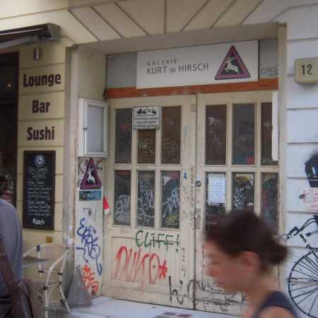 Galerie Kurt im Hirsch