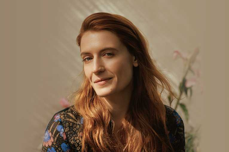 Florence + The Machine + special guest: Young Fathers