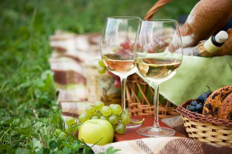 Festival jak víno – Tóny květin