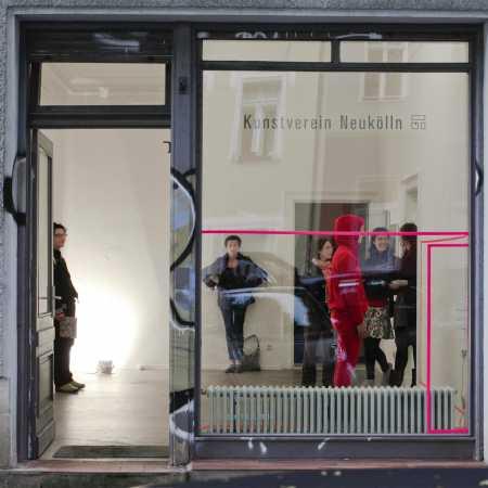 Kunstverein Neukölln
