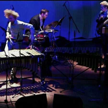 Vibe Quartet