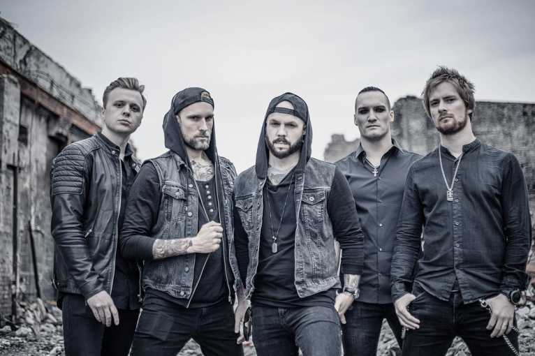 The Unguided + Eyes Wide Open
