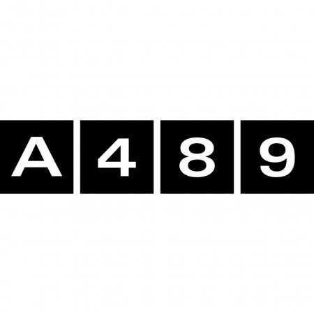 Architektura 489