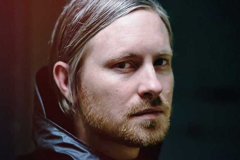 Blanck Mass + Naked + more