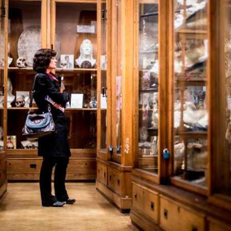Hrdlicka Museum of Man