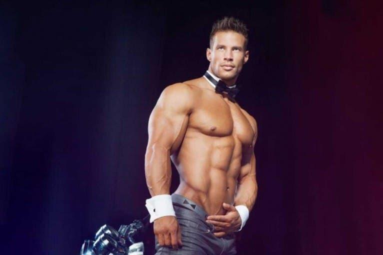 Ladies Night aneb dejte striptérům prázdniny: DJ Harosh