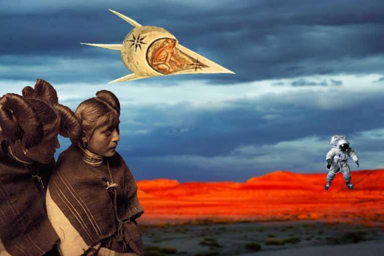 Hopi-land