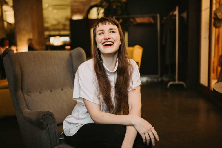 Kamila Boudová: Program pro střední školy