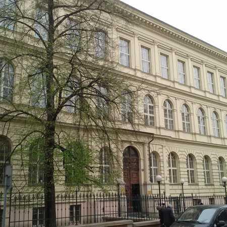 1. lékařská fakulta Univerzity Karlovy