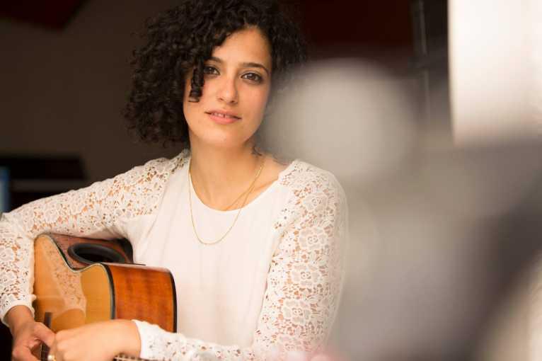 MF Live Sessions: Maria Rui