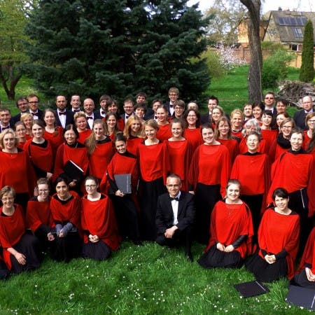 Choir of the Humboldt University of Berlin