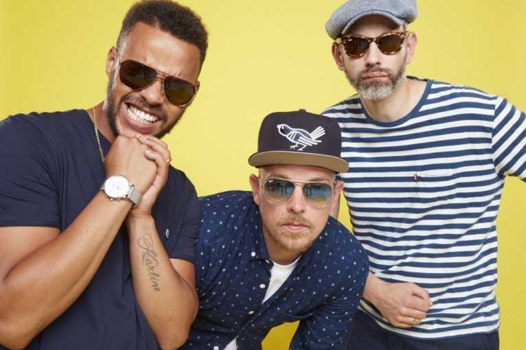 Rap for Good: Beginner + Trettmann + Samy Deluxe + more