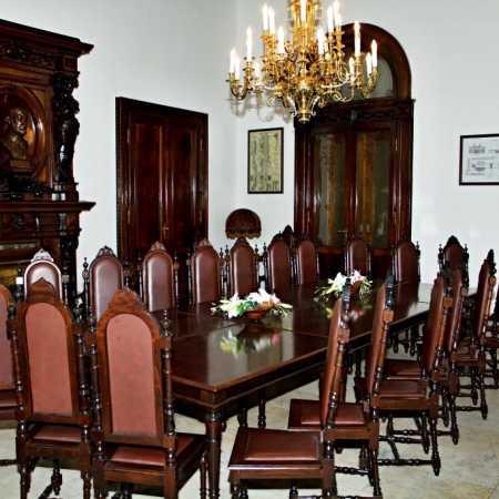 Masarykův salonek