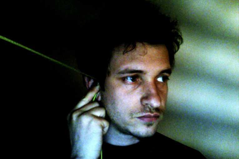 Audiogramy: Hannes Hoelzl + Márton Kristóf