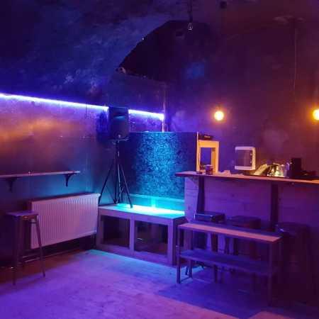 BPM Lounge & Underground