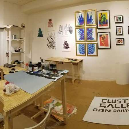 Cluster Gallery