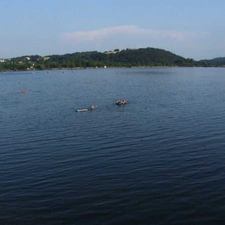 Hlučín Lake