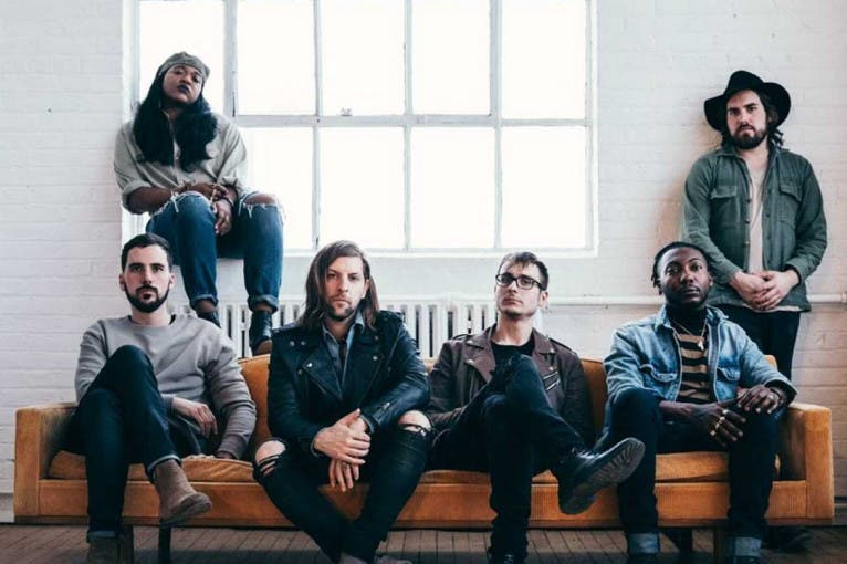 Welshly Arms + support: The Glorious Sons