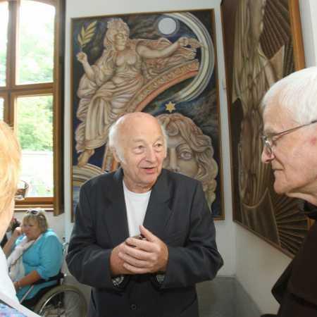 Josef Ladislav Jícha: Užitá a volná grafika z 60. a 70. let