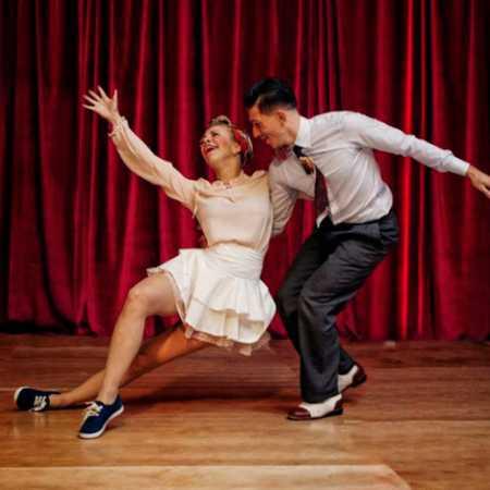 Podzimní tančírna s Michalem Padevětem