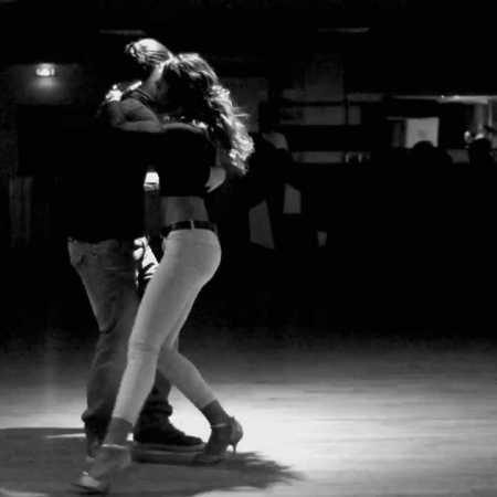 Tančírna: Kuduro & Kizomba Edition