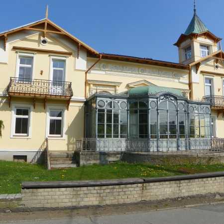 Městské kulturní středisko Javorník