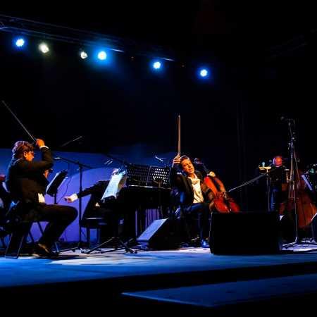 Prague Lecian Strings